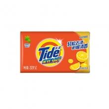 汰渍 全效360度洗衣皂(柠檬清香)202g*2