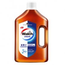 威露士(Walch)衣物家居消毒液 2.5L 家居衣物除菌液