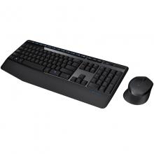 罗技(Logitech) MK345 无线键鼠套装