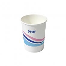 妙洁(MIAOJIE) 一次性纸杯228ml 50个/包