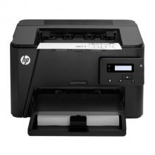 惠普 (HP) LaserJet Pro M202d 激光打印机 1年送修