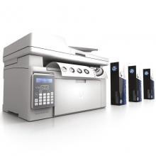惠普(HP) LaserJet Ultra MFP M134fn激光多功能一体机  1年送修