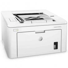 惠普(HP) LaserJet Pro M203d黑白激光打印机