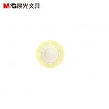 晨光(M&G) AJD97320 透明胶条 12mm*30y 12卷/筒
