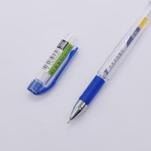晨光(M&G) K-37 极细中性笔 0.38mm 蓝色 12支/盒
