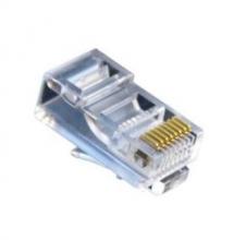 安普 超五类水晶头LCLNC5PLUG-3U