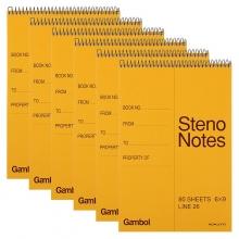 国誉(KOKUYO) WCN-S6090 螺旋笔记本
