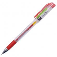 晨光(M&G)K-37 极细中性笔 0.38mm 红色 12支/盒