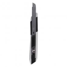 晨光(M&G) ASS91359 自动锁金属小号美工刀 9mm 银色