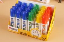 晨光(M&G) MF-6001 米菲修正液 12ml 颜色随机 24瓶/盒