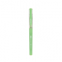 爱好 2043 直液式中性笔 0.5mm(绿色)
