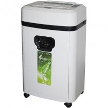 科密E306CA碎纸机 智能高效空气清新净化碎纸机 多功能办公碎纸机