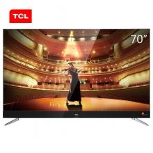 TCL  70C2  4K智能电视
