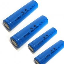 Ultrafire 18650 可充电电池+充电器 3.7V锂电池4800MAH