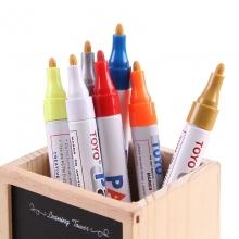 东洋 SA-101 油漆笔 12支/盒(黑色)