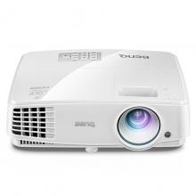 明基(BenQ)MW529 投影仪 投影机办公(高清宽屏 3300流明 HDMI)