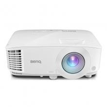 明基(BenQ)MH606 投影仪 投影机 投影仪办公(1080P全高清 3500流明 HDMI*2 内置音响)