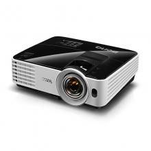 明基(BenQ)投影仪 办公短焦投影机 MX631ST(2米投100英寸 标清)