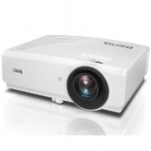 明基(BenQ)SX751 投影仪 办公高亮 会议工程投影机 (4300流明 标清)