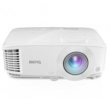 明基(BenQ)MW605 投影仪 投影机 投影仪办公(高清宽屏 3600流明 HDMI*2 内置音响)