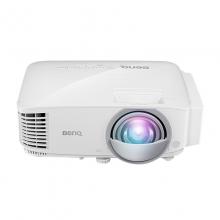 明基(BenQ)DX808ST 短焦投影仪 投影机办公(标清 3000流明 HDMI接口 防尘)