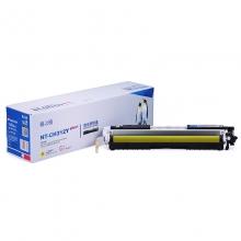 格之格plus+系列 硒鼓 NT-CH312FYplus+ 黄色 惠普CE312Y 适用 HPColorLaserjetCP1025/CP1025NW