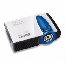 明基(BenQ)LX810STD短焦激光投影仪 办公商务 培训教学短焦距投影机