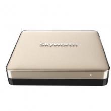 创维(Skyworth) I71S二代 64位真8核 爱奇艺4K超清盒子 网络电视机顶盒 香槟金