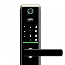 创维(Skyworth)R9 家用防盗门指纹锁密码电子锁