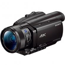 索尼(SONY)FDR-AX700E 高清数码摄像机