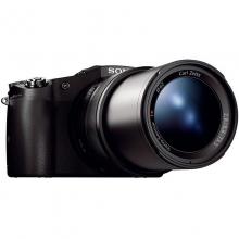 索尼(SONY) DSC-RX10M2 黑卡 RX10系列数码相机