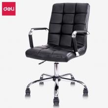 得力(deli)4912 电脑椅 家用办公椅 老板椅