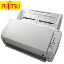 富士通(FUJITSU) SP-1130 扫描仪 A4幅面 速度30ppm/60ipm 色彩24位 分辨率600dpi 馈纸式 自动双面扫描