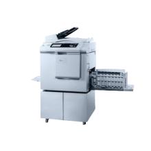 理光(Ricoh)DD5450C 黑白数码印刷机(含红色滚筒/红色油墨*2/黑色油墨*2/版纸*2)