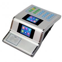 学校食堂刷卡机全套 工厂食堂打卡机 IC卡消费机 饭卡充值器 USB通讯