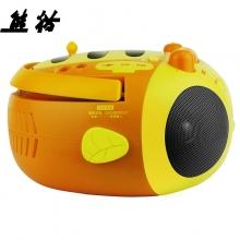 熊猫(PANDA)CD-201 磁带录音机 MP3播放器 插卡 USB音响