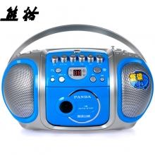 熊猫(panda)CD-200 复读CD机 磁带复读机  录音机  磁带收录机