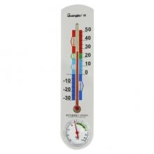 广博 (GuangBo) WS9404  挂壁式温湿度计/温度计