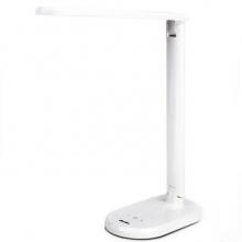 得力(deli)4300 可触控LED护眼台灯 白色