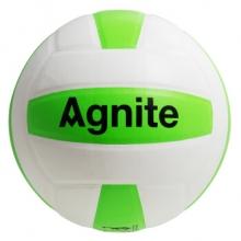 安格耐特 AGNITE F1251 5号PVC软式贴片排球 室内外通用教学比赛训练排球