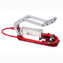 科瑞特(KORT)FHP-700 手动脚踏两用液压泵 700bar