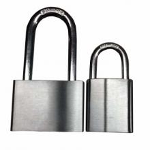 芯比特(Thinkbit)TIB-PAD01/5L无源电子大挂锁 不锈钢色