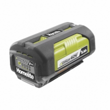 Homelite HB40L50 充电式高枝锯 电池