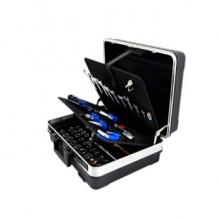 泛沃克(FINEWORK)02LB011 72件套电讯工具套装(手提)