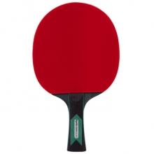安格耐特 F2314 乒乓球拍(正红反黑)