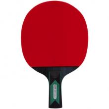 安格耐特 F2324 乒乓球拍(正红反黑)