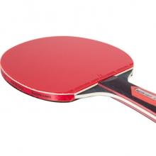 安格耐特 F2313 乒乓球拍(正红反黑)