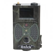 Onick欧尼卡 AM-860 野生动物监测仪红外感应相机