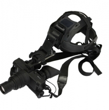 Onick欧尼卡 猫头鹰 NVG-H 超二代 头戴式双目单筒夜视仪 警用安防装备夜视仪 1X
