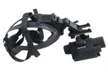 Onick欧尼卡 猫头鹰 NVG-55 头戴式单筒微光夜视仪夜间巡逻专用夜视仪